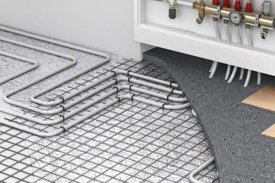 radiant-heating-system-fresno-ca